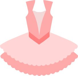 Dress clipart ballet tutu Best about MTC or Much