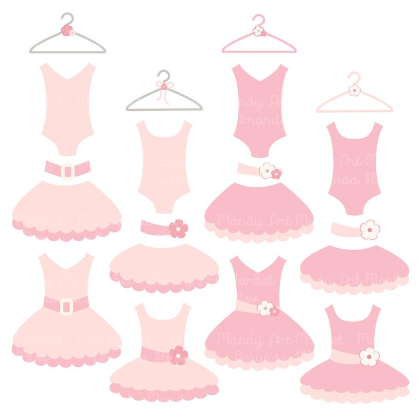 Dress clipart ballet tutu Art Art Mandy Amanda Mandy