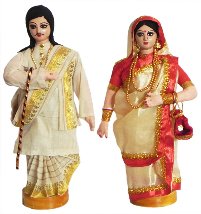 National Dress clipart Traditional Clipart collections Bengali traditional