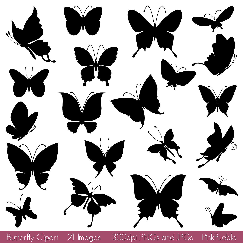 Dress clipart butterfly #9