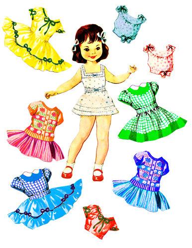 Little Boy clipart boy clothes Clothes clothes  doll digital