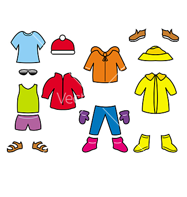 Dress clipart children's Childrens Clipart Clipart Clipart Collection