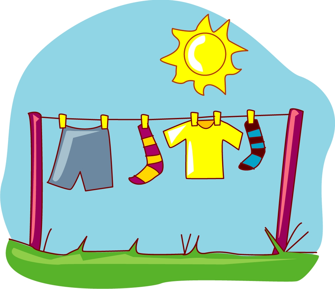 In The Desert clipart dry weather Clothes Pictures On Cliparts Cliparts