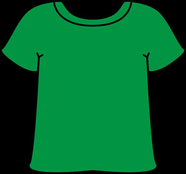 Green Day clipart green dress #12