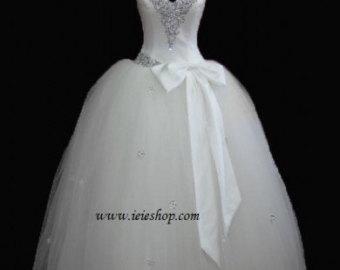 Gown clipart debutante Neck Strapless ball Wedding V