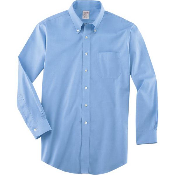 Dress clipart dress shirt Brooks Imprinted  Dress Iron