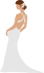 181x300 Resolution Dress Clip Clipart