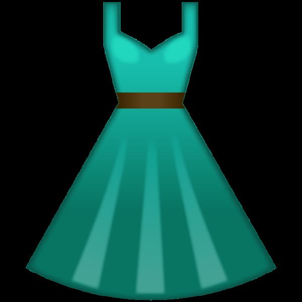 Dress clipart emoji Dress you found news you