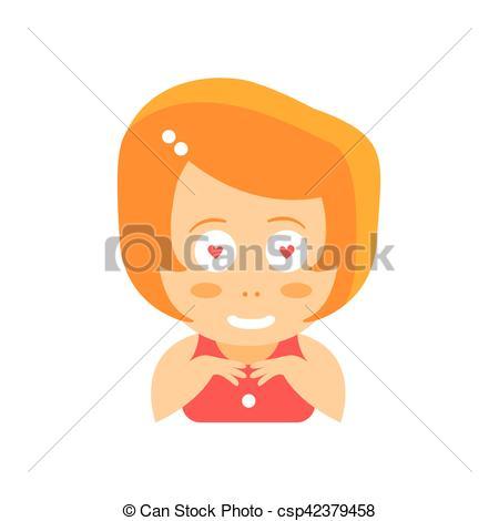 Dress clipart emoji Head Dress Cartoon In Flat