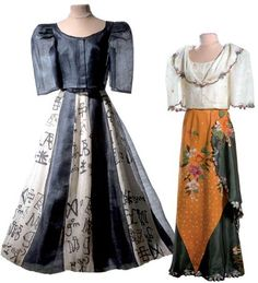 Dress clipart filipino Baro at clip Dress collection