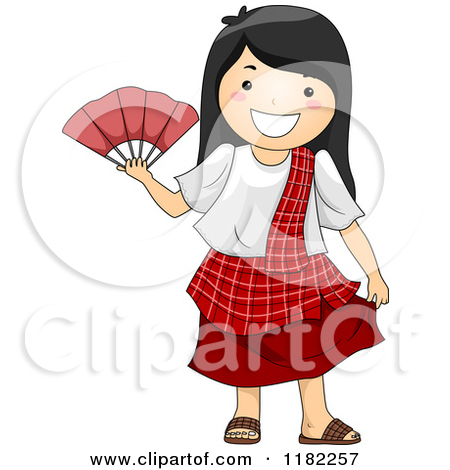 Traditional clipart prom Dress Filipiniana Dress Philippines_Other Art