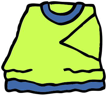 Towel clipart folded clothes Clipart Art Clip Folded Download