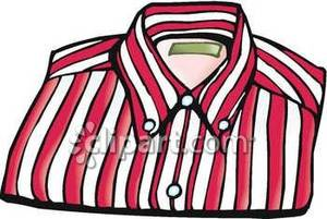 Shirt clipart folded shirt Free Dress Picture Picture Clipart
