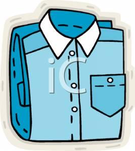 Shirt clipart folded shirt Royalty Folded Free Clipart Clipart