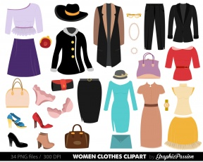 Dress clipart formal attire Clothing No Clothing Cliparts Cliparts