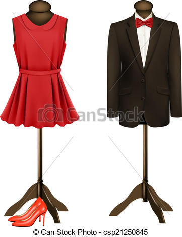 Gown clipart formal attire Attire Formal _Other Clip dresses_dressesss