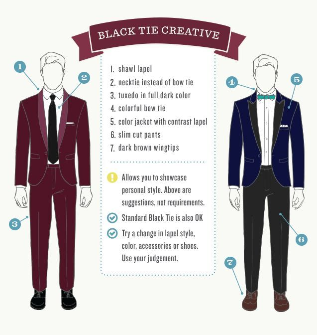 Dress clipart formal attire Best tie Conquering ideas to