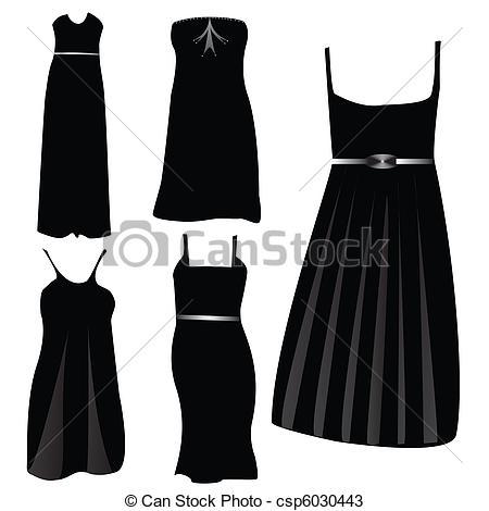 Dress clipart formal attire Formal Art Attire Clip Attire