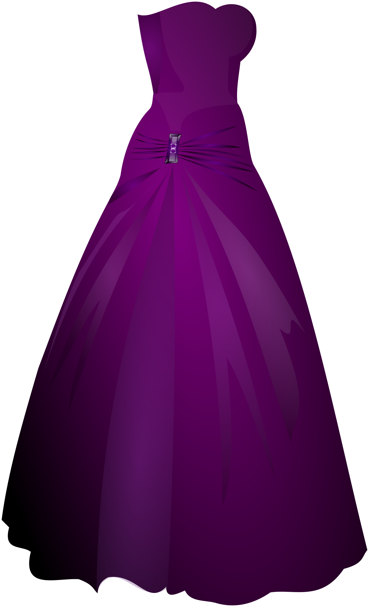 Gown clipart formal dress Clipart Remix Gown Formal Formal