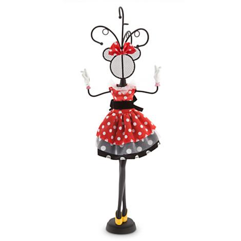 Dress clipart holder Disney Minnie Your Jewelry Holder