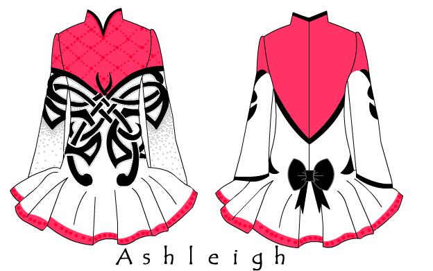 Dress clipart irish dancing (9974061)  Dance an Design