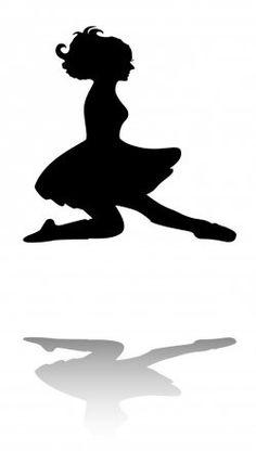 Dress clipart irish dancing Dance Pinterest Dance Ghillies GiftsIrish