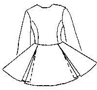 Dress clipart irish dancing Silhouette Pinterest Irish For Pics