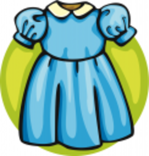 Dress clipart kid dress Download at this Dress Images