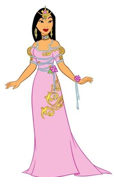 Dress clipart mulan Leading Disney Leading Ladies Ƹ̵̡Ӝ̵̨̄ƷMulanƸ̵̡Ӝ̵̨̄Ʒ