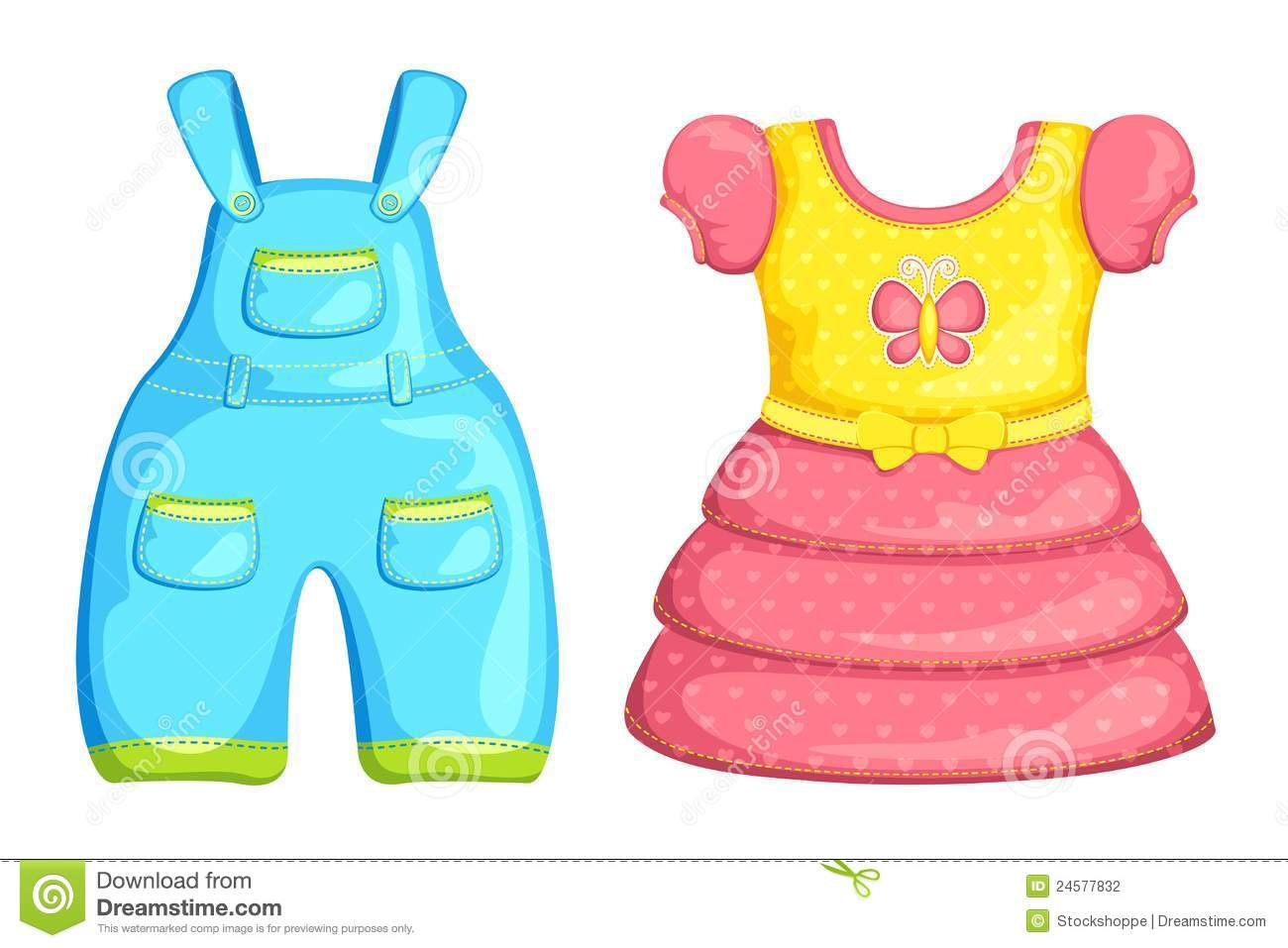Pink Dress clipart boy clothes Baby collection dress hd 88KB