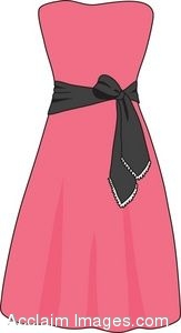 Dress clipart party dress Dress Download #12 clipart Download