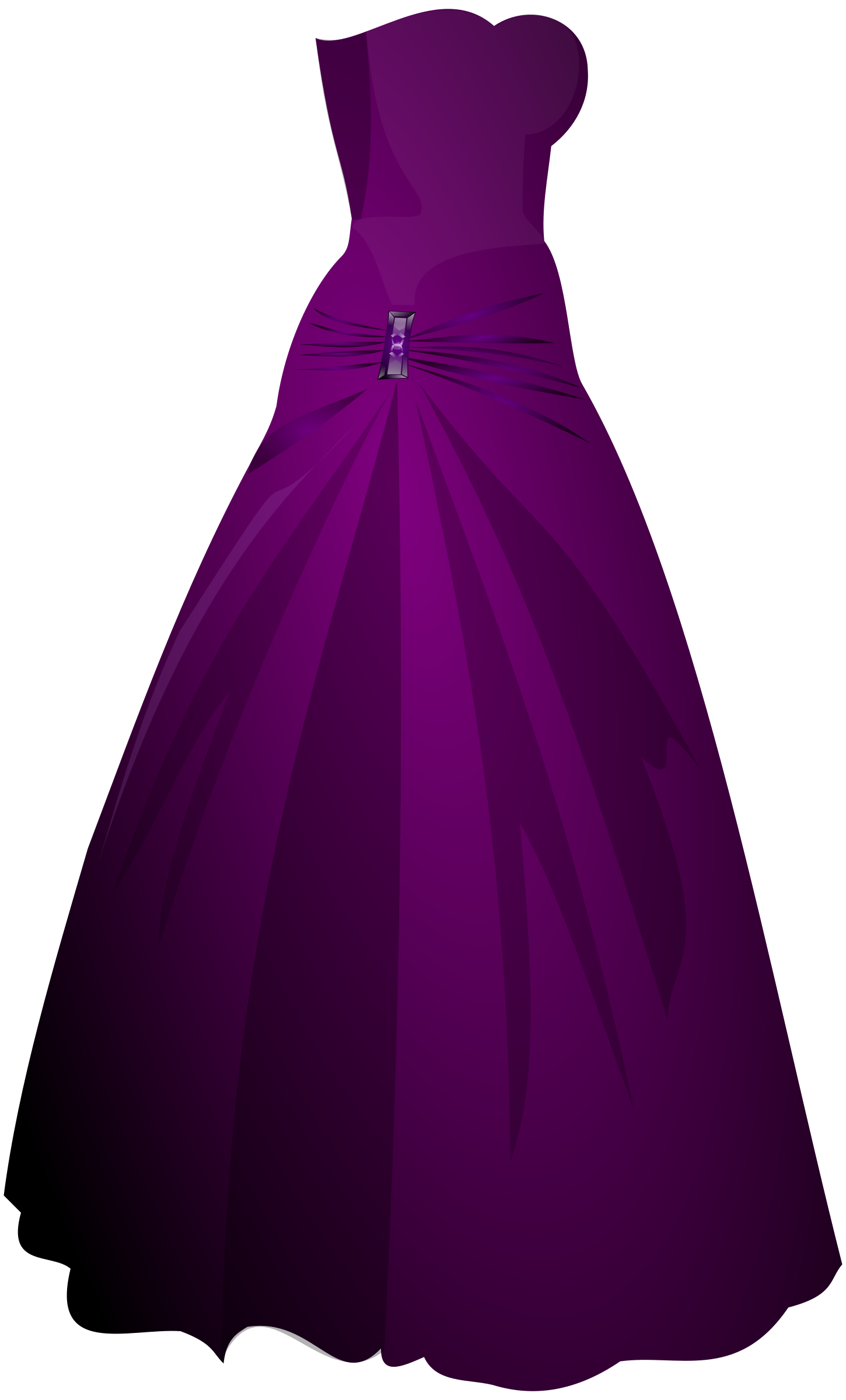 Dress clipart prom dress Dresses Long Clip Online Prom