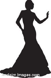 Gown clipart evening gown Clipart Prom prom Dress Prom