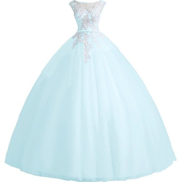 Gown clipart quinceanera dress Ivydressing Ball Gowns gowns Neck