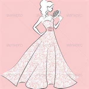 Wedding Dress clipart quinceanera dress Quinceanera vector Results Search Results