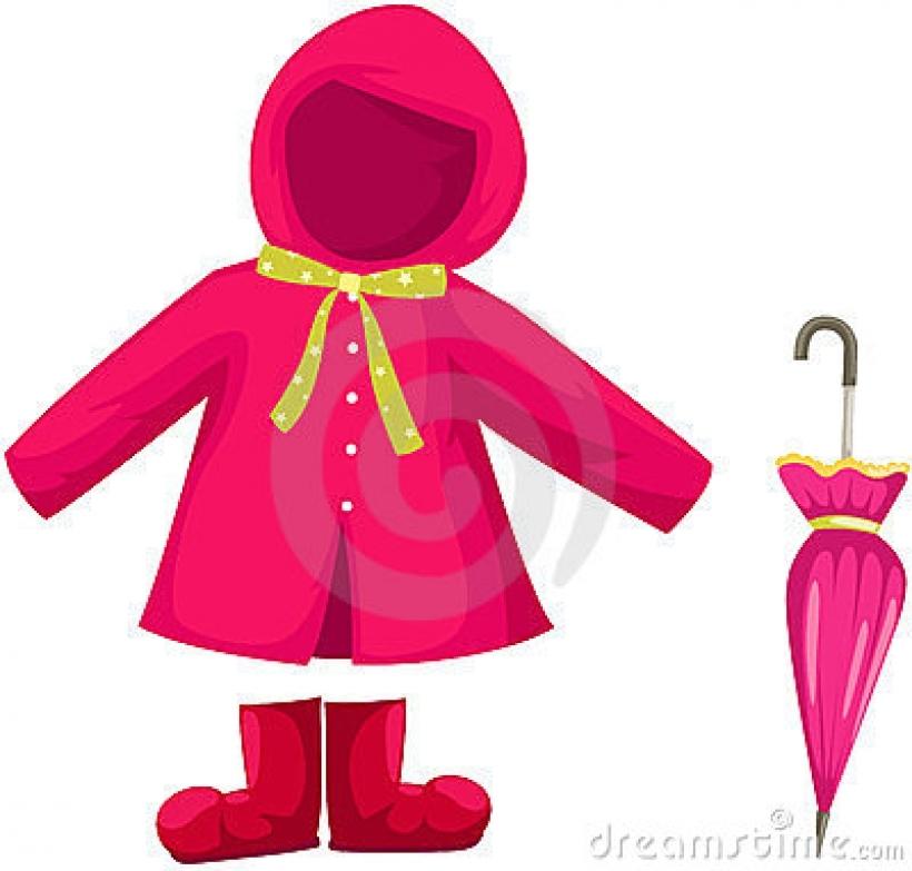Dress clipart rainy Amp rain photos clipart rain