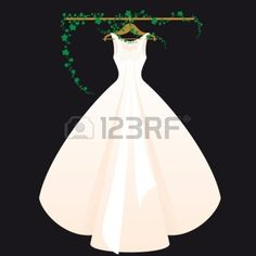 Dress clipart robe / Clipart Dress clipart /