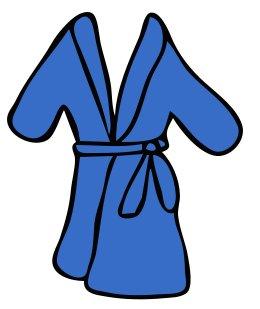 Dress clipart robe Images Bathrobe Clipart robe%20clipart Panda
