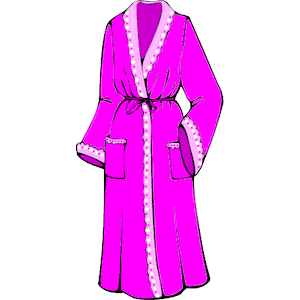Red Dress clipart robe Emf Robe eps (wmf free