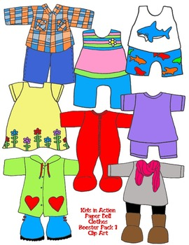 Dress clipart sunny Action: Booster Clothes 1 Clothes