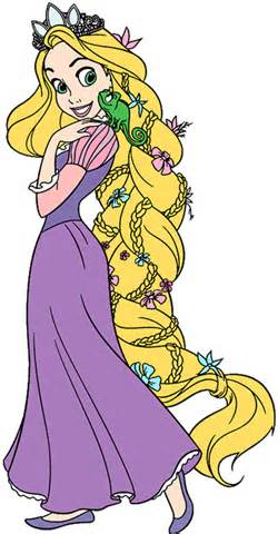 Dress clipart tangled Pascal Cliparts Cliparts Tangled Clipart