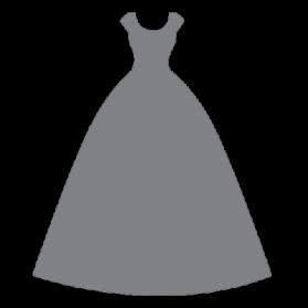 Dress clipart transparent background Glasses Mart Wedding PNG Transparent