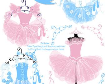 Dress clipart tutu dress Tutu Cliparts Free Art