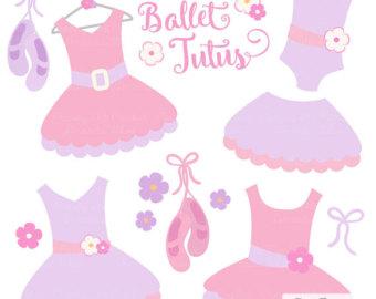 Dress clipart tutu dress Pink Pink Clip Art Clip