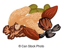 Dried Fruit clipart 1 a and fruit dried