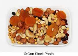 Dried Fruit clipart dry fruit Dry Dried Istanbul on piles