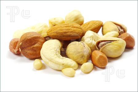 Dried Fruit clipart mixed Clipart nuts nuts mixed mixed