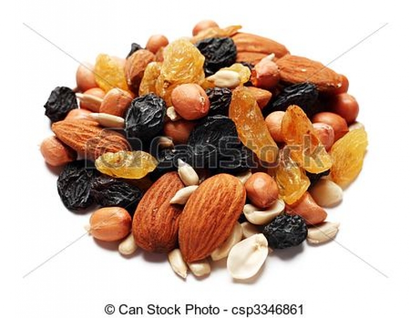 Dried Fruit clipart mixed And clipart fruit fruit n