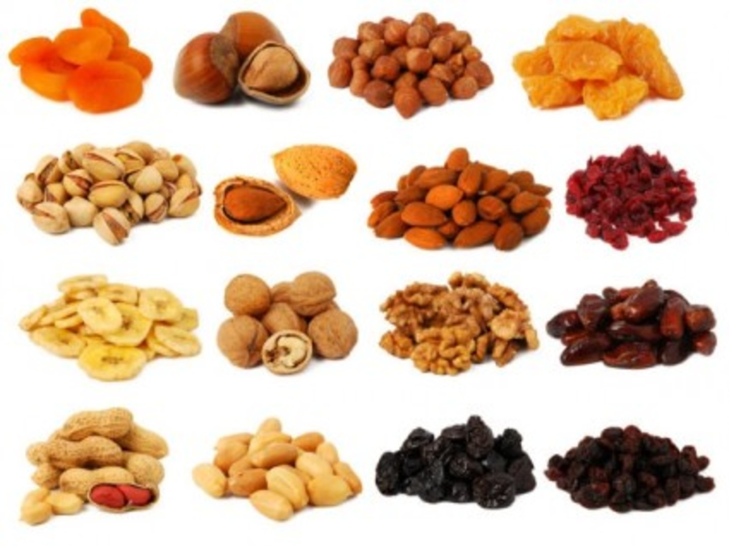 Dried Fruit clipart mixed – General Alphatron  Nuts