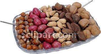 Dried Fruit clipart Up?oid=2737543 walnuts http://schools School plate